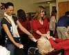 Dellridge Valentine Celebration 08 with Students from Ramapo College :