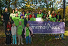 Memory Walk to end Alzheimers, Dellridge Team, Oct.26,2008 :