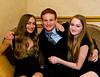 "Dana, Rachel and Andrew at Harry's Bar Mitzvah, March 2, 2013 : This gallery contains 30 photos as of 3/4/13. Many more on the way over the next several days. Keep checking back. To save any photo, full size at no cost, slide you cursor over the larger picture on the right side of your screen. Click on the bottom pop out tab ""save photo"" (folder icon) and the picture will be downloaded to your computer."