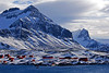 Antarctica & the Chilean Fjords, The Argentine Base Esperanza :