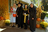 Halloween at Dellridge,Oct.2007 :